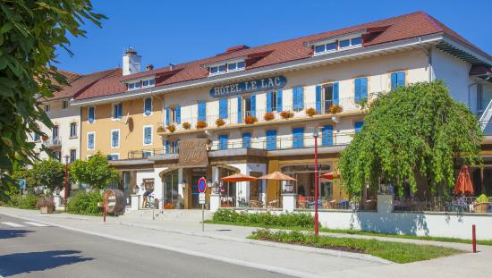 Photo of Hotel Le Lac Malbuisson