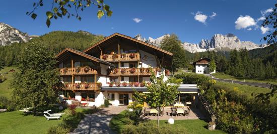 Naturpark Hotel Stefaner