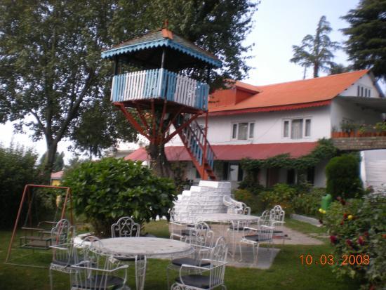Alps Resort : Resort