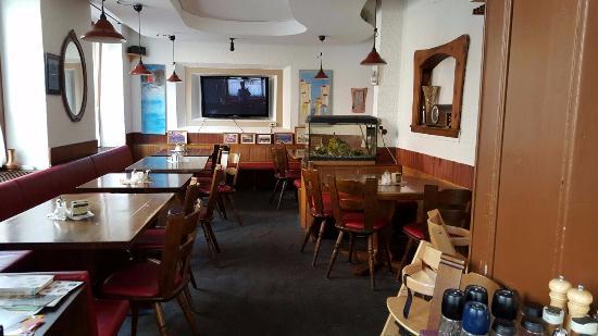 Restaurant Defne: .