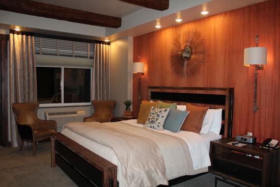 Room Picture Of Desert Rose Inn Cabins Bluff