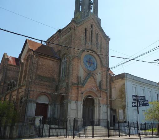 Colegio de Los Padres Capuchinos