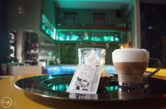 imagen La Copla Café-Copas en Úbeda