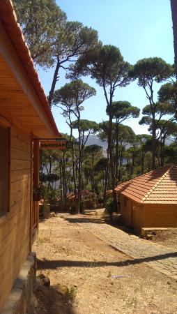 Jezzine, Libanon: View 3