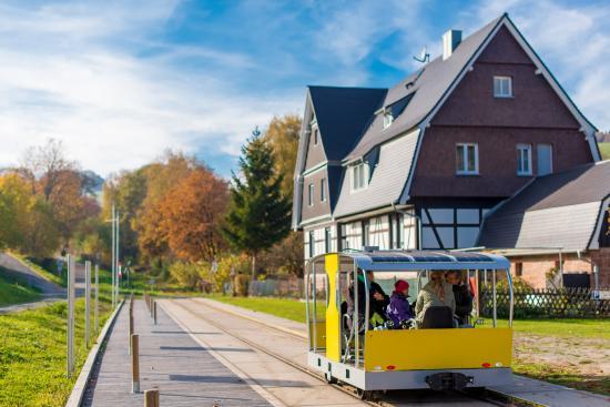 Wald-Michelbach, Alemania: Herbstabschluss 2015