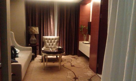 Haiyan County, Kina: 2я комната в номере