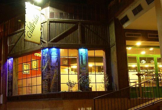 Restaurante La Guarida