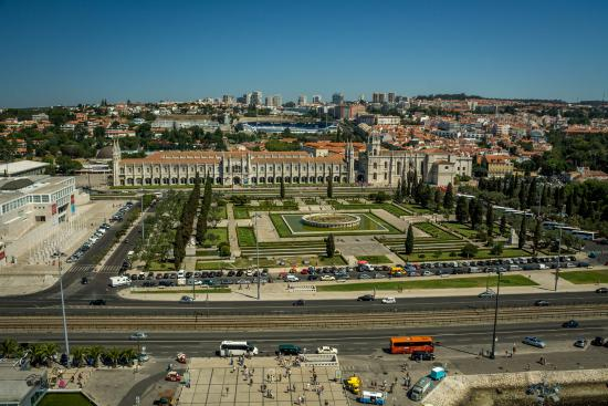 Lisbon Green Tour