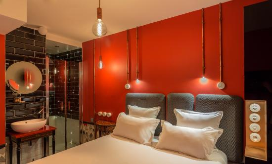 Photo of Comfort Hotel Paris-Bastille