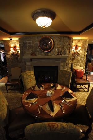 Williamsburg, MI: LochenHeath Restaurant