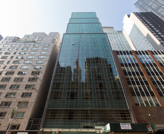 Photo of Hotel West 57th Street by Hilton Club at 102 W 57th St, New York, NY 10019, United States