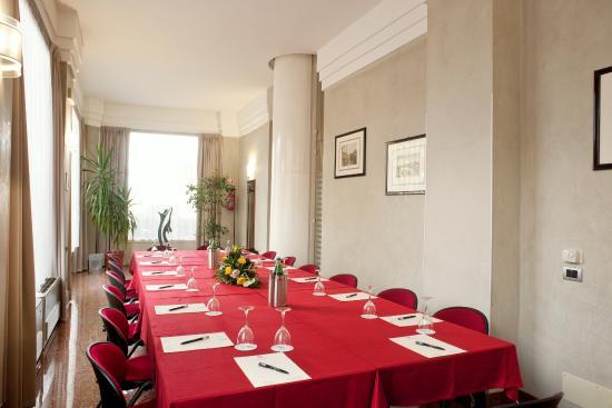 Hotel San Pietro: Meeting room
