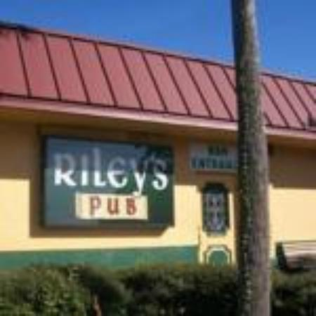 Days Inn Silver Springs/Ocala East: Rileys Pub