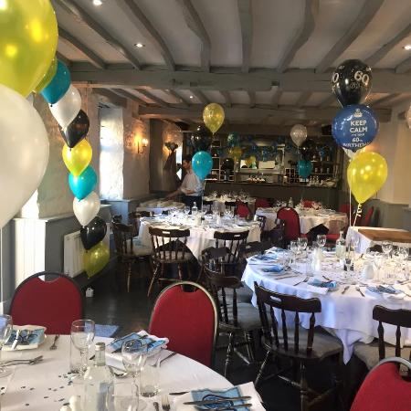 St Lucia Themed Shires Suite