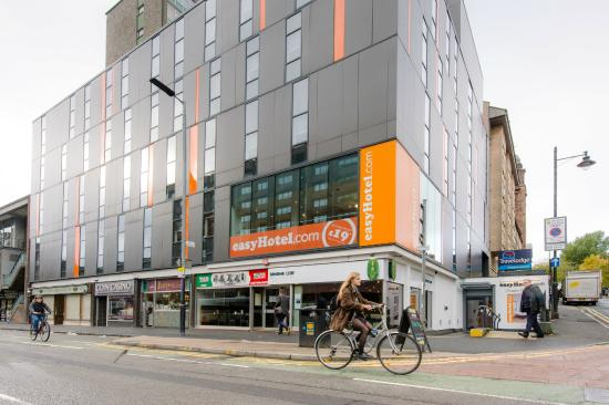 ‪easyHotel Glasgow City‬