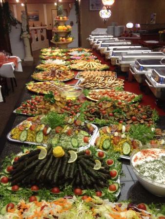 Safran Tenne Restaurant