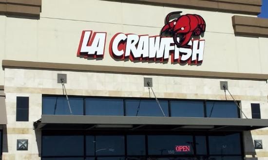 Restaurants That Serve Crawfish In San Antonio