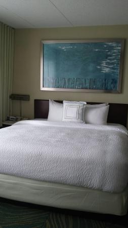 SpringHill Suites Philadelphia Willow Grove : .