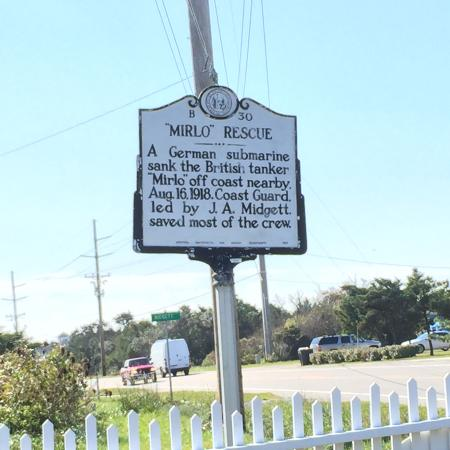 Chicamacomico Life-Saving Station Historic Site & Museum: photo4.jpg