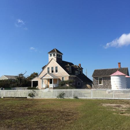 Chicamacomico Life-Saving Station Historic Site & Museum: photo5.jpg