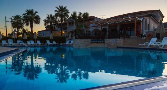 Venus Hotel & Suites照片