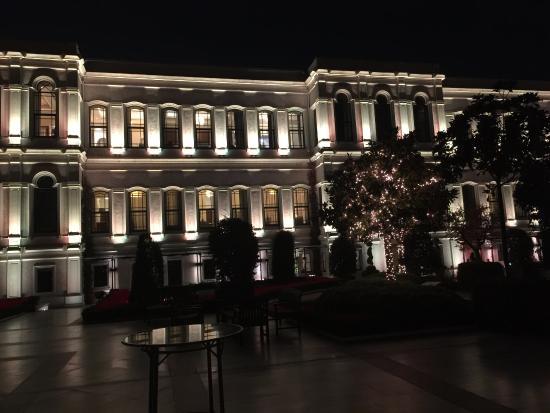 포시즌스 이스탄불 앳 더 보스포러스 사진