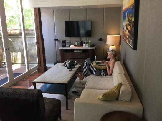 Villa Picture Of Sofitel Bali Nusa Dua Beach Resort Tripadvisor