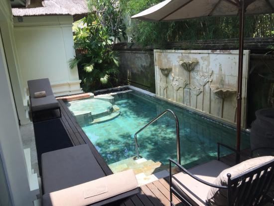 Nusa Dua Sofitel Hotel Rooms