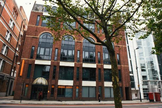 easyHotel Old St / Barbican