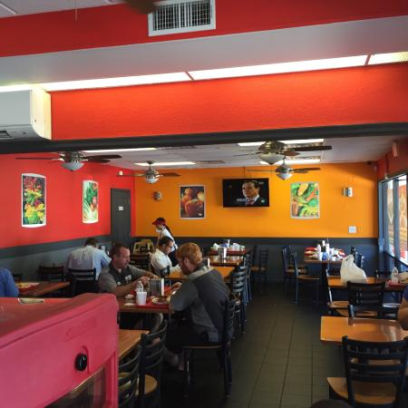 La Granja Restaurant Port St Lucie Fl