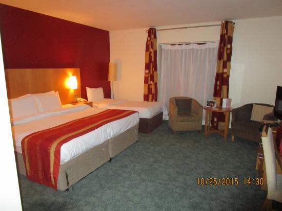 Blarney Hotel Golf Resort Large Room