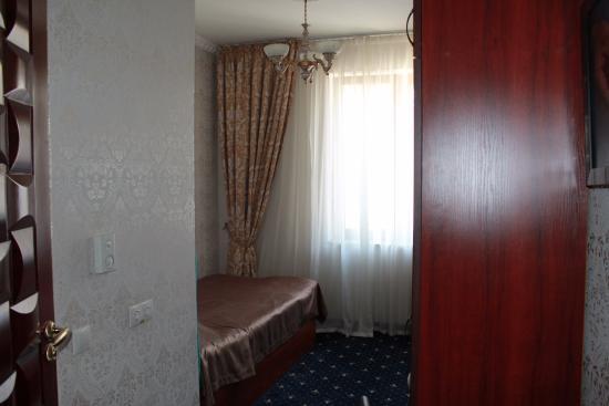 Boutique Hotel California: Калифорния  |  ул. Еврейская, д. 27, Одесса