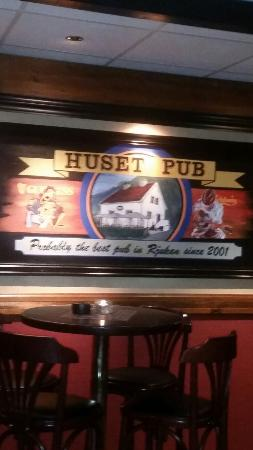 Huset Pub AS