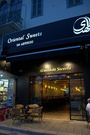 Almahdi Sweets