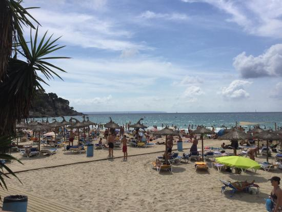 photo2.jpg - Picture of Playa de Cala Mayor, Palma de Mallorca - TripAdvisor