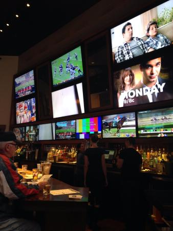 Bobby V's Restaurant and Sports Bar