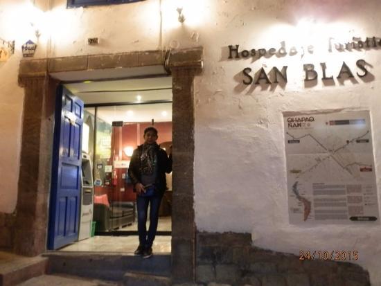 写真Hospedaje Turistico San Blas枚
