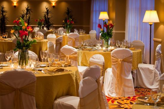 Warwick Denver Hotel: Beautiful Weddings
