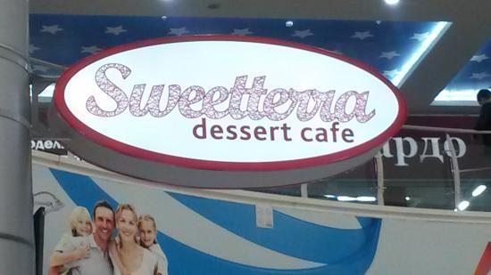 Sweetterra