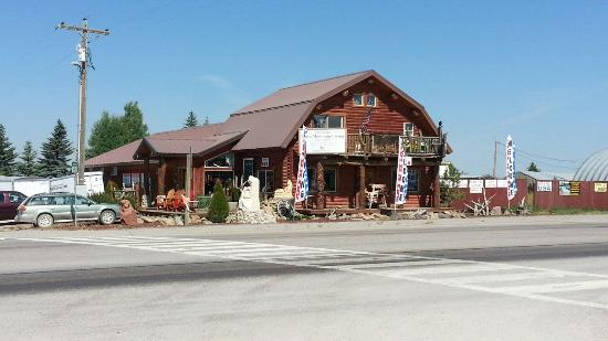 Tetonia, ID: Horn Mountain Living