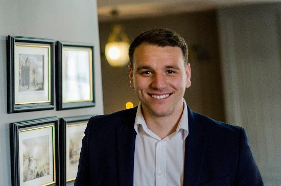 The Monro Gastropub : James Campbell - General Manager