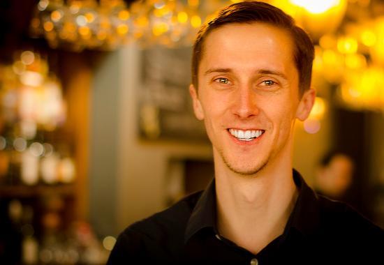 The Monro Gastropub : Your Bar Manager - Paul