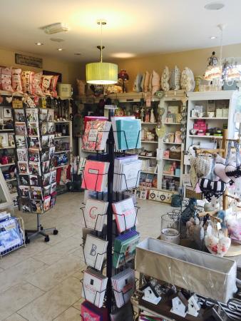 Castleisland, Irland: Nana Bea's