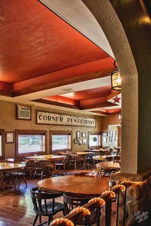 Smethport, PA: Dining Room