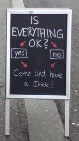 Sin Bin Sports Pub: Good reason to visit....