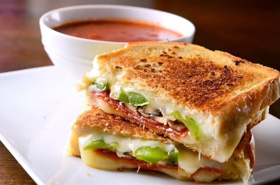 Sea Girt, NJ: Homemade Soups and Sandwiches