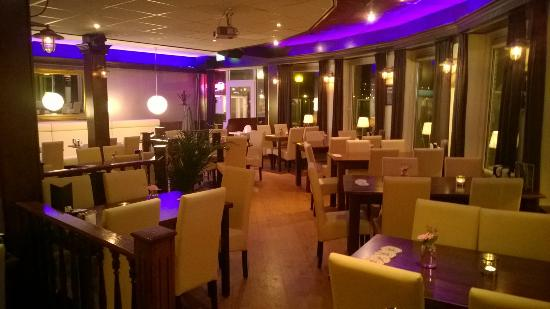 Cafe Restaurant De Boulevard