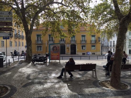Casa De Sao Mamede 사진