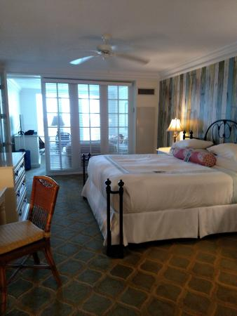 Room 514 Picture Of Pelican Grand Beach Resort A Le