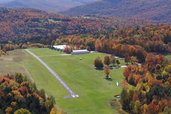 Warren, VT: Beautiful fall foliage